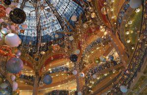 Escapadas navideñas por París y alrededores