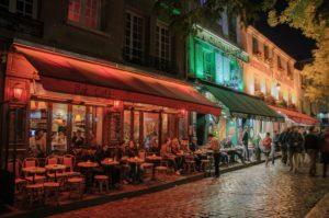 cosas que aprendí viviendo en París
