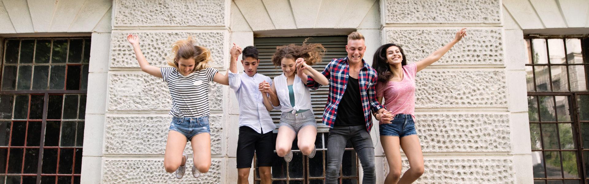 Viaggi studio all'estero per junior