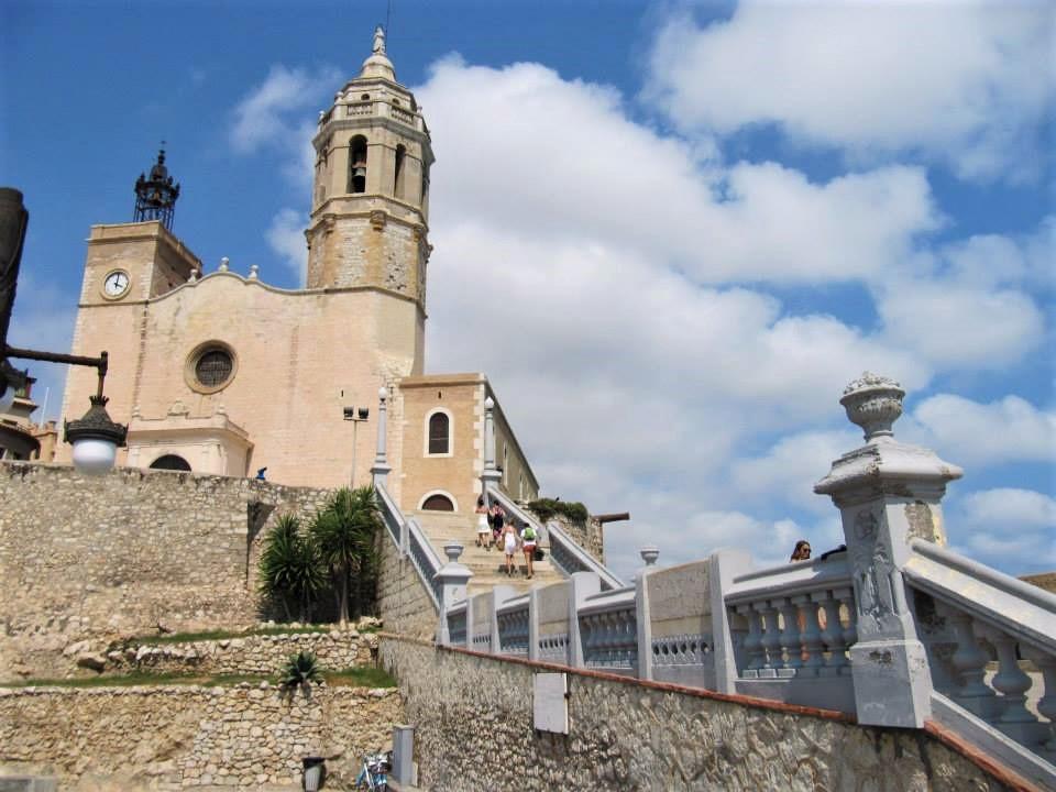 Sitges, Spagna - Foto di Silvia Bonaudo
