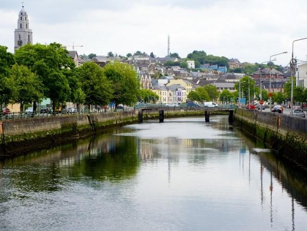 River Lee Cork