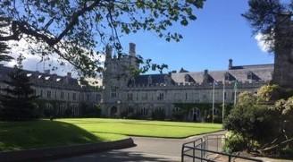 UCC School à visiter à Cork