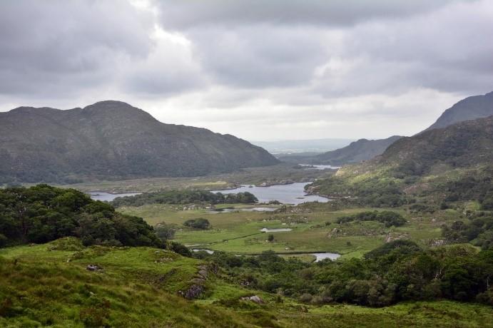 Killarney national Parc