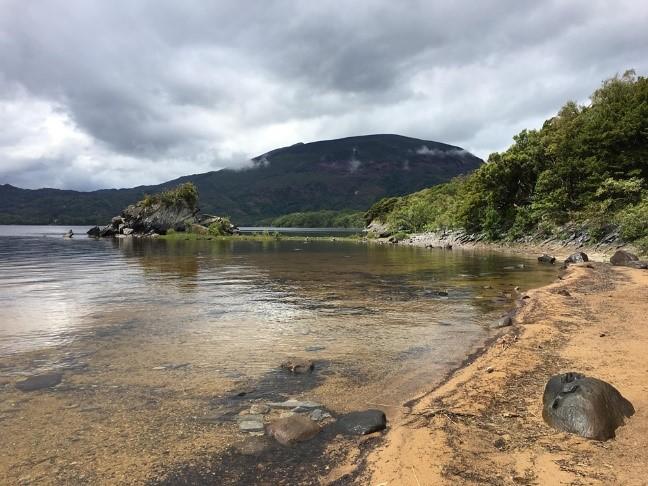 Killarney National Park plus beaux lieux d'Irlande