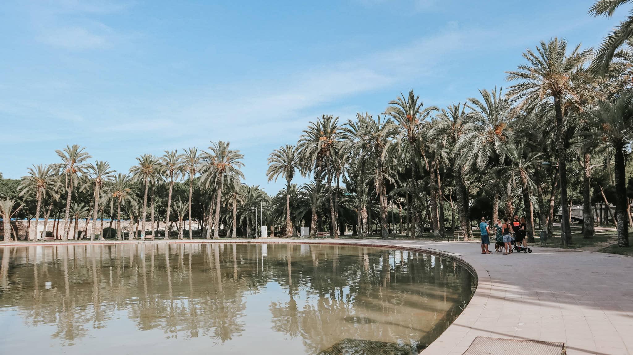 Top 10 des choses à faire à Valencia