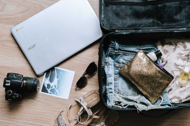 Fare la valigia per un viaggio: consigli utili su cosa non fare