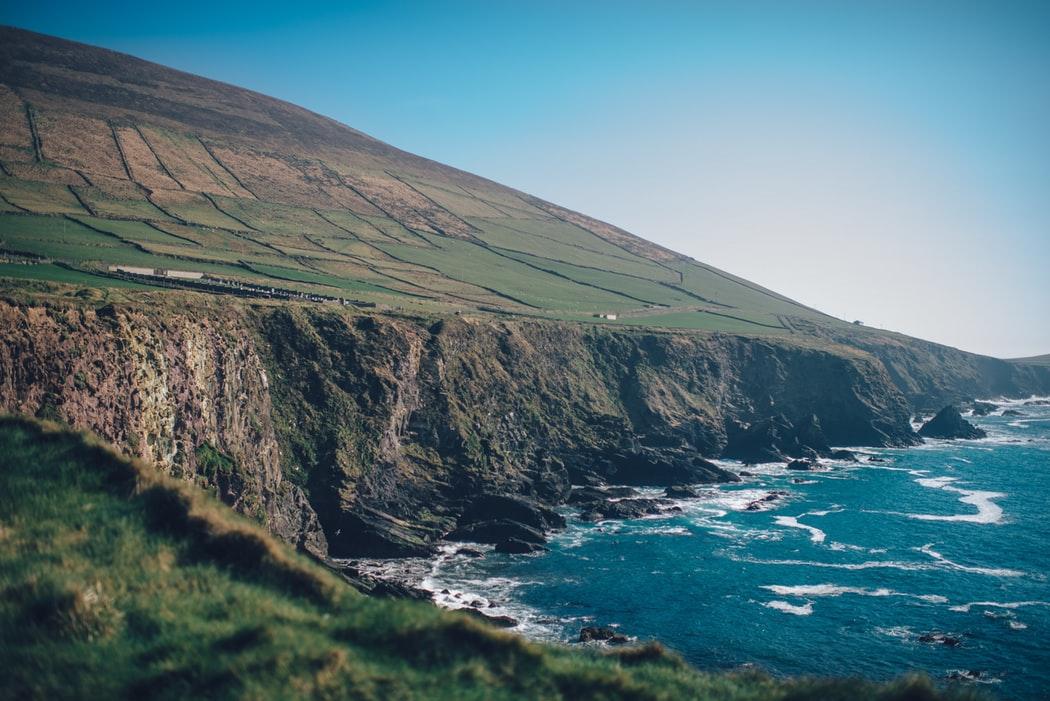 Dingle plus beaux lieux d'Irlande