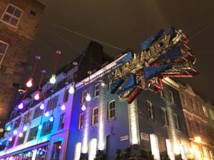 Leicester Square - meilleures rues de Londres