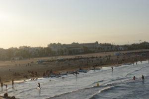 réaliser votre stage à Valencia - Beach