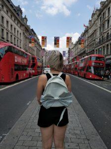 Cómo ahorrar en el transporte público en Londres