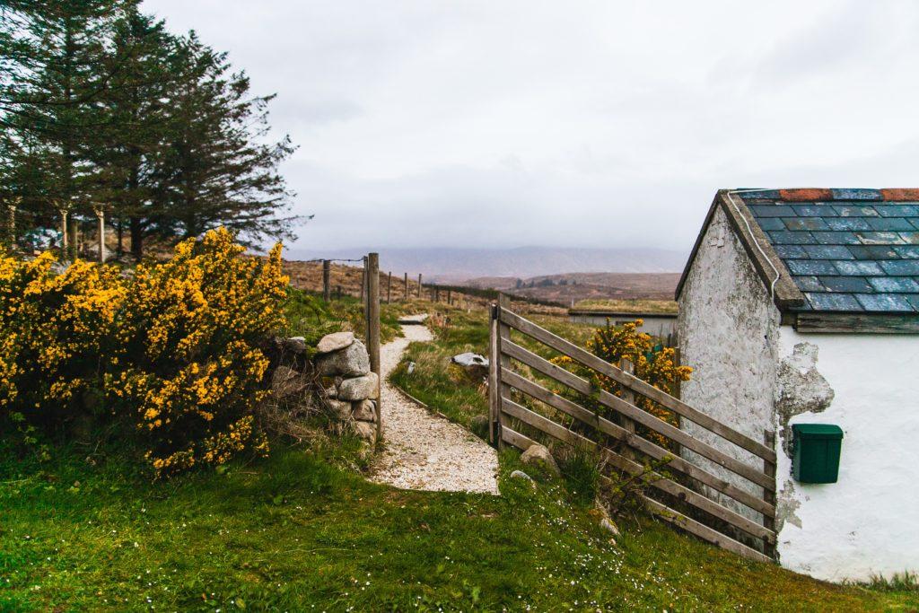 Riscoprire il Valore delle Piccole Cose: Diario di una Ragazza Au Pair 2.0 - villaggio Irlanda