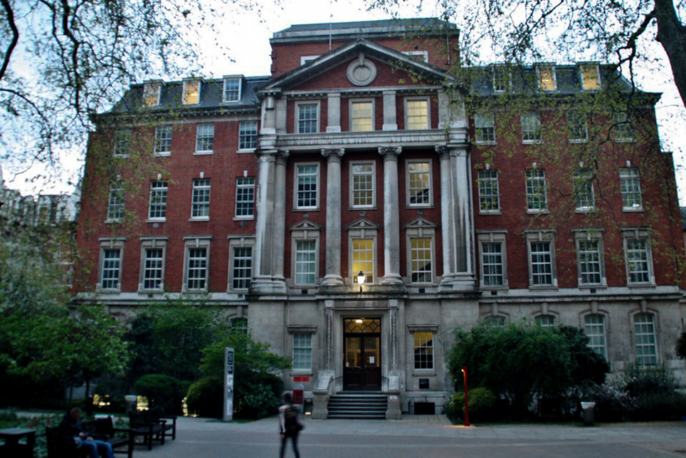 King's College London. Faculty of Life Sciences and Medicine