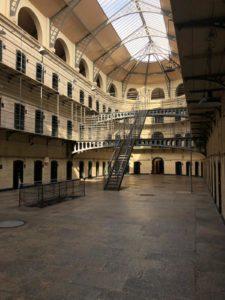 Kilmanihan Gaol Museum