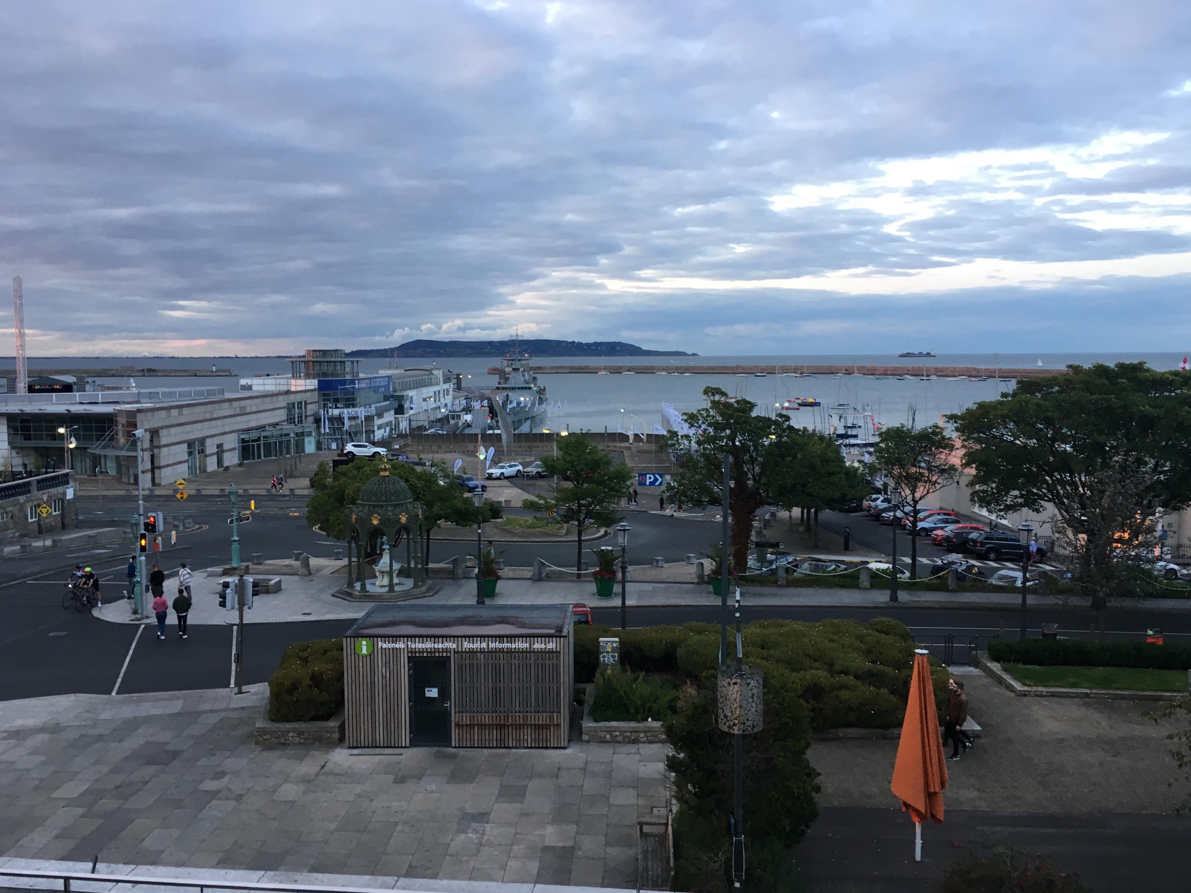 Dublino e dintorni: luoghi da non perdere intorno a Dublino - Dún Laoghaire