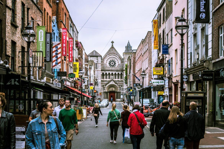 Visitare Dublino in 3 Giorni: Attrazioni e Luoghi da non Perdere - Dublino