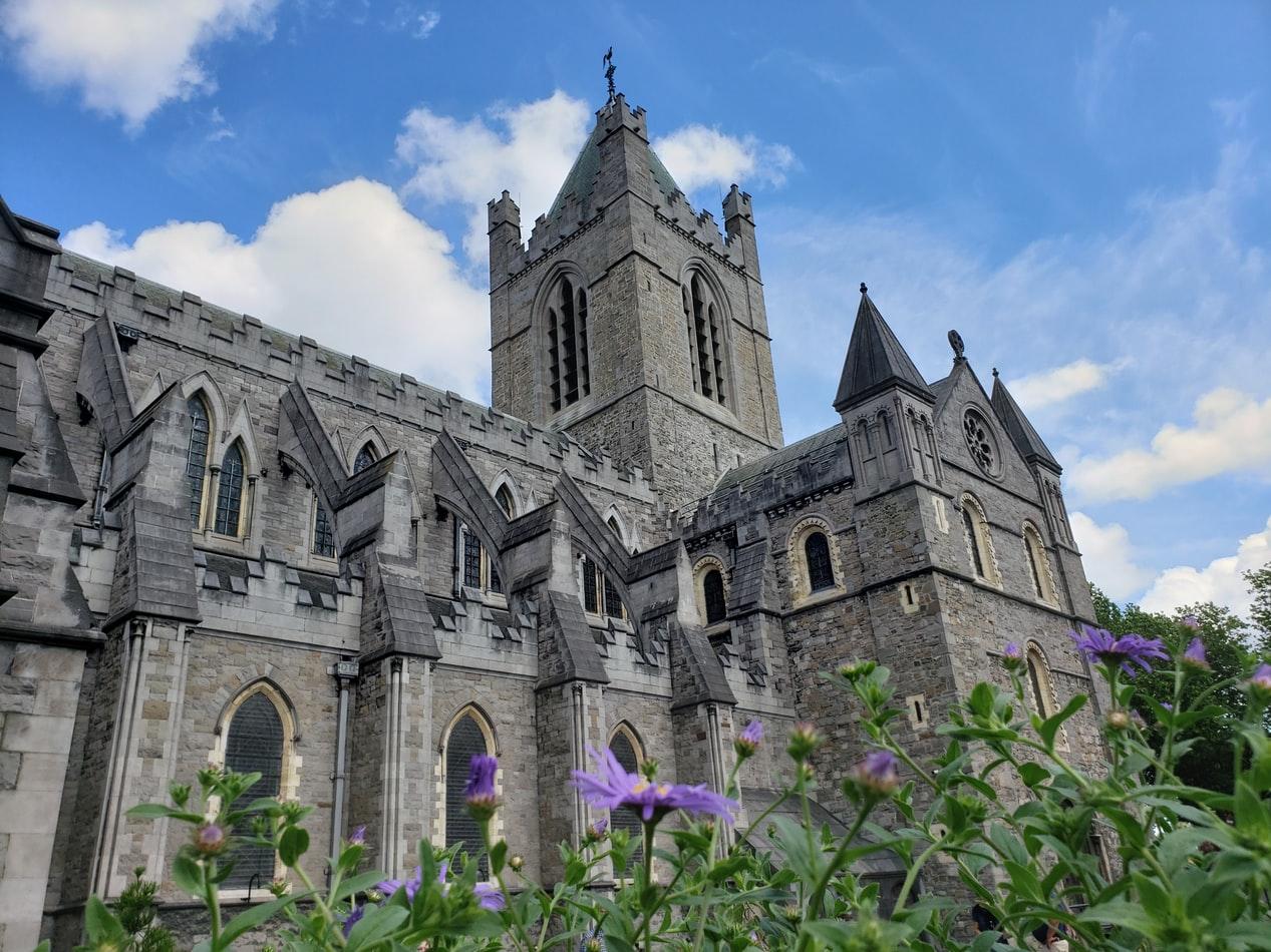 Dublino e dintorni: luoghi da non perdere intorno a Dublino - St Patrick Cathedral