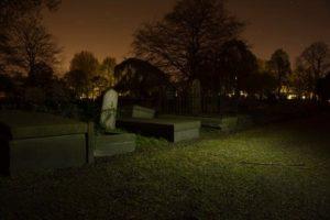 Halloween en Dublín