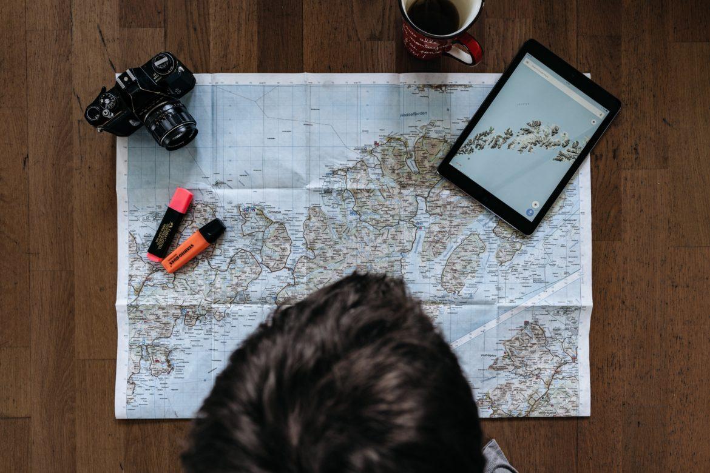 Consigli per viaggiare low cost: pianificazione viaggio