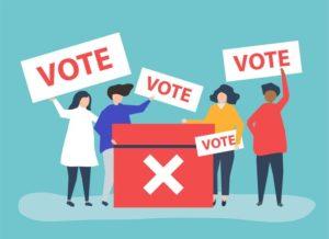 Cómo votar desde Irlanda siendo español