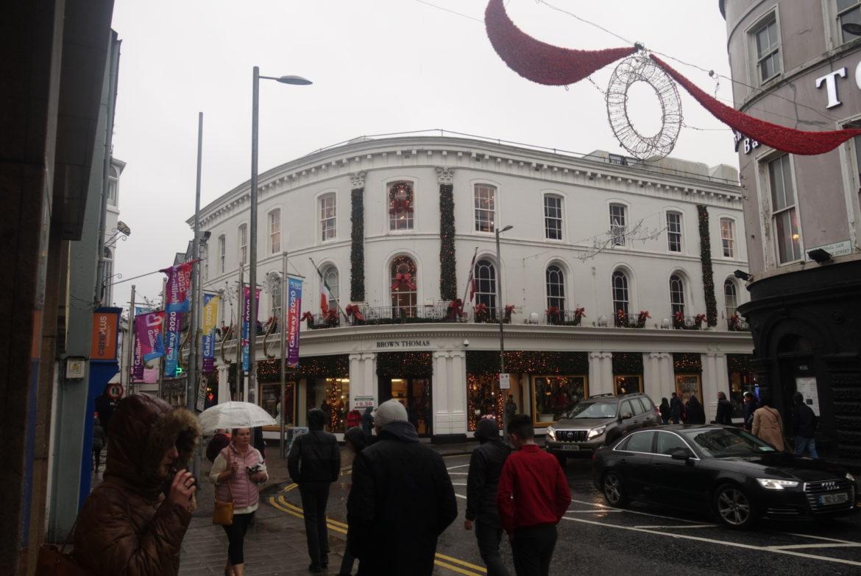 Guida ai migliori pub con musica dal vivo a Galway