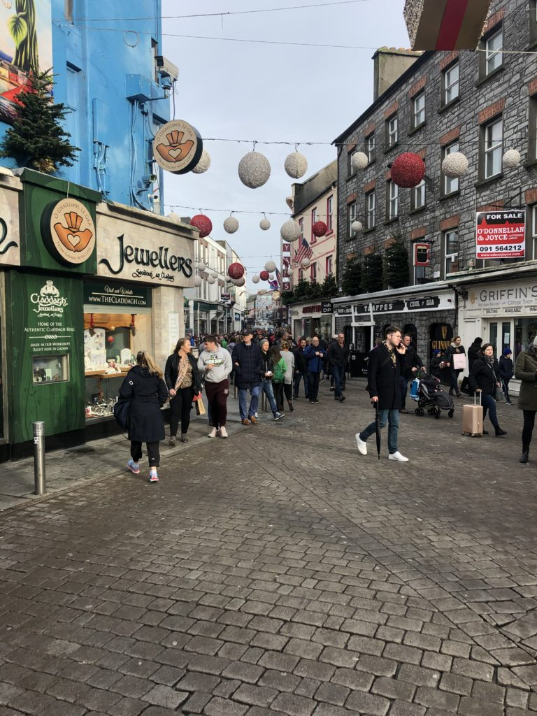 Galway 2020: cosa vedere a Galway, capitale europea della cultura 2020