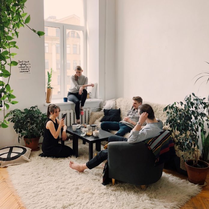 Co-living in Dublin: The new accommodation sharing trend