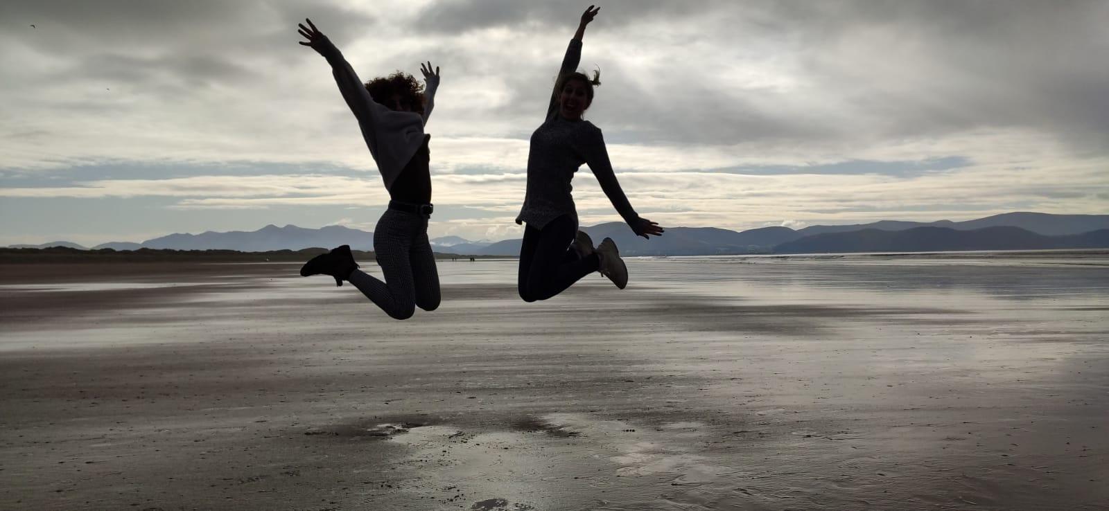 Perché trasferirsi in Irlanda ti cambierà la vita: 6 motivi principali - foto saldo a Dingle