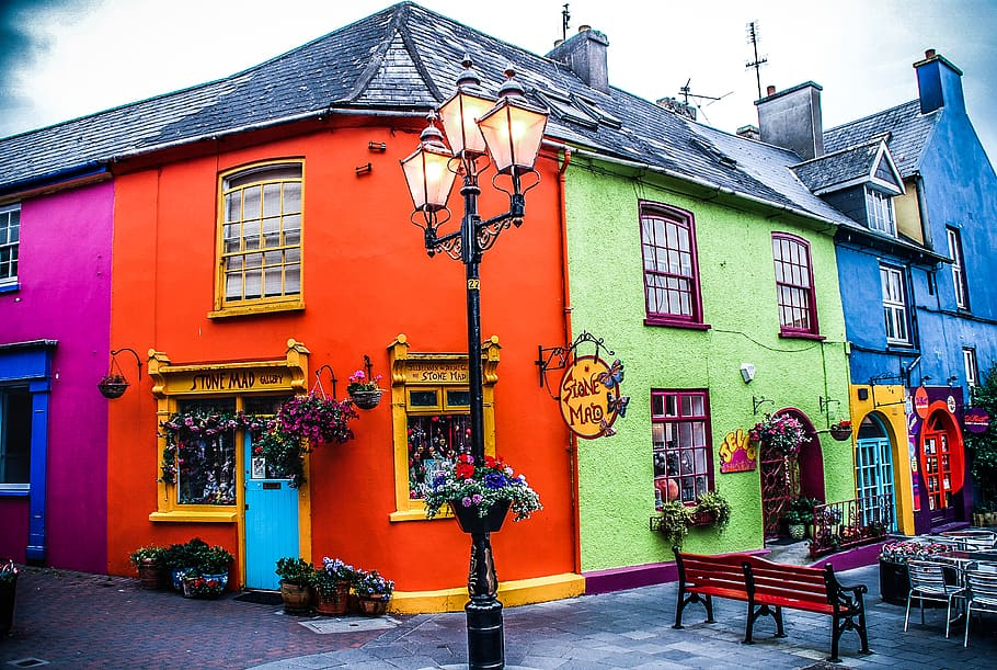 Visit of Cork: top things to do - kinsale