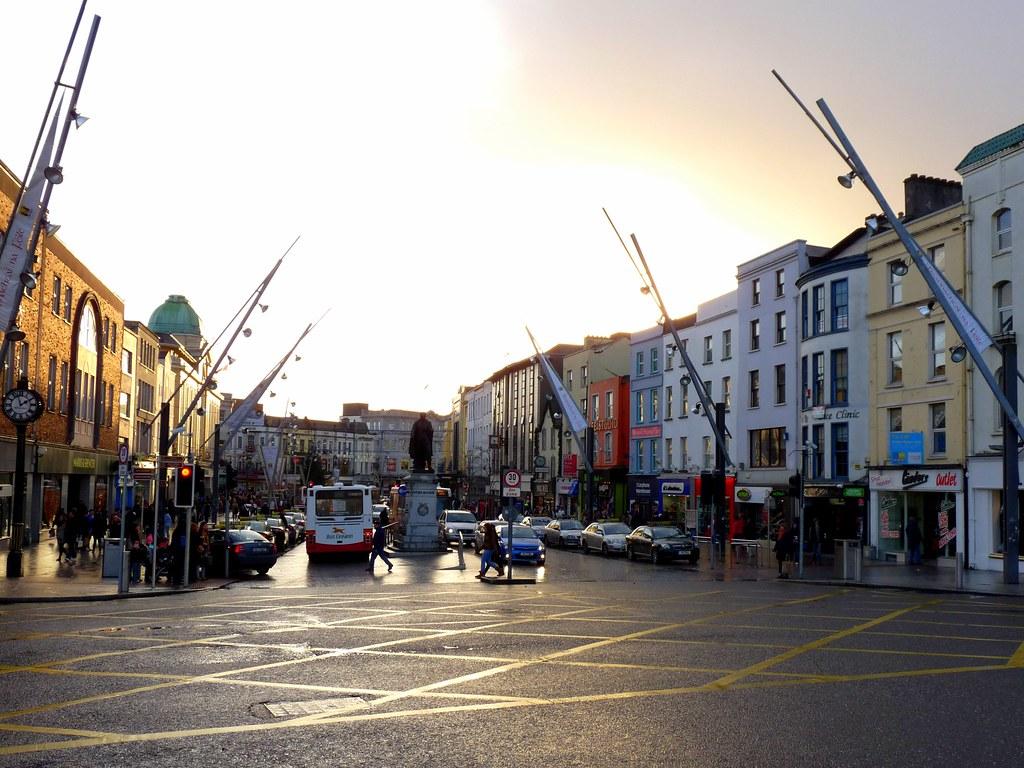 Visite de Cork : tout ce qu'il faut voir - cork
